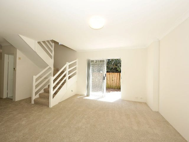 8/295 West Street, Cammeray, NSW 2062