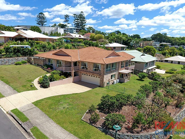 16 Albatross Avenue, Nambour, Qld 4560