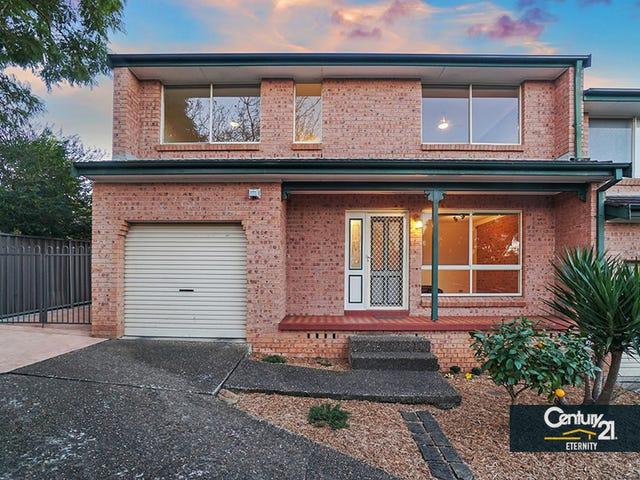 7/31 Metella Road, Toongabbie, NSW 2146