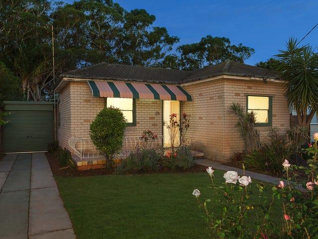 20 Trafalgar Avenue, Woy Woy, NSW 2256