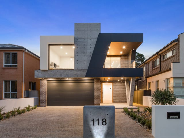 118 Moore Street, Hurstville, NSW 2220