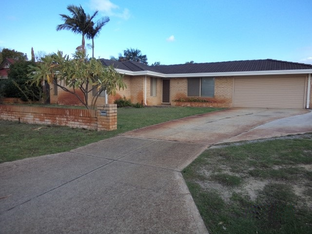 2  Satellite Road, Kiara, WA 6054