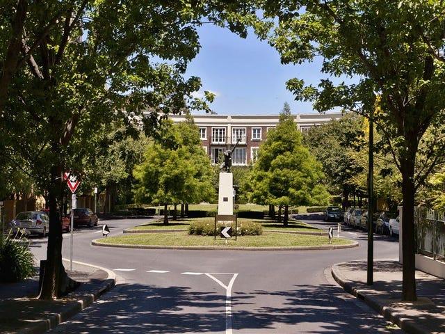 28/1 Wellington Crescent, East Melbourne, Vic 3002
