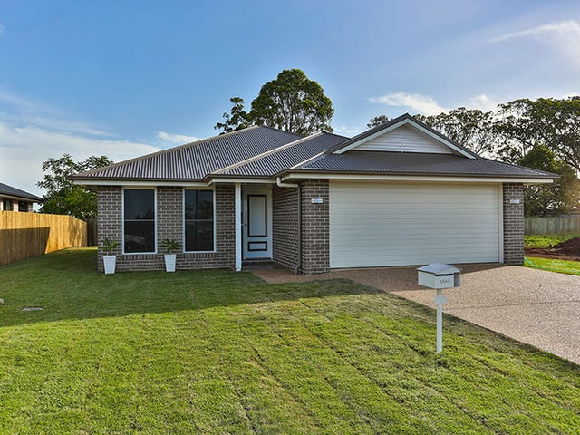 8 Sanctuary Drive, Sanctuary Rise Estate, Cranley, Qld 4350