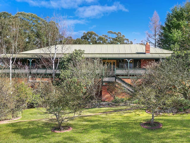 40 Hill Street, Wentworth Falls, NSW 2782
