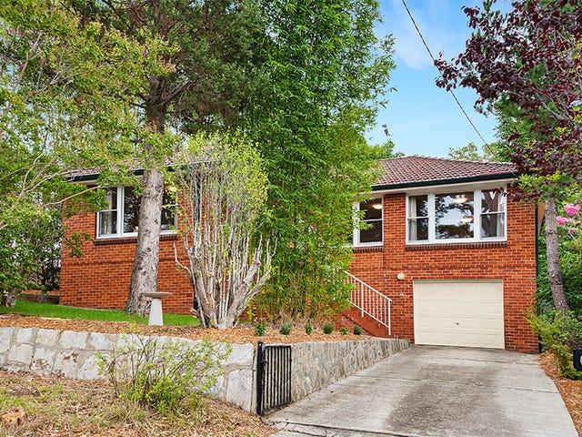 5 Tantallon Road, Lane Cove North, NSW 2066