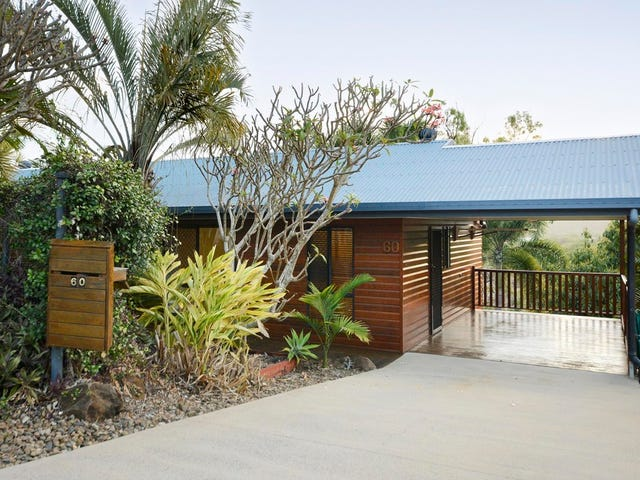 60 Country Road, Cannonvale, Qld 4802
