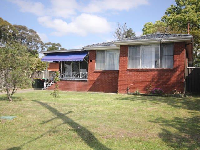1 Redgum Drive, Lugarno, NSW 2210