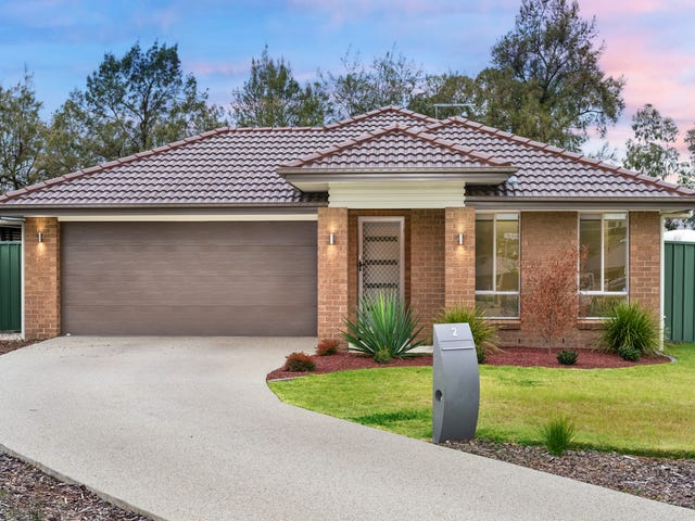 2 Driver Terrace, Glenroy, NSW 2640