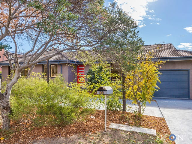 44 Maclaurin Crescent, Chifley, ACT 2606