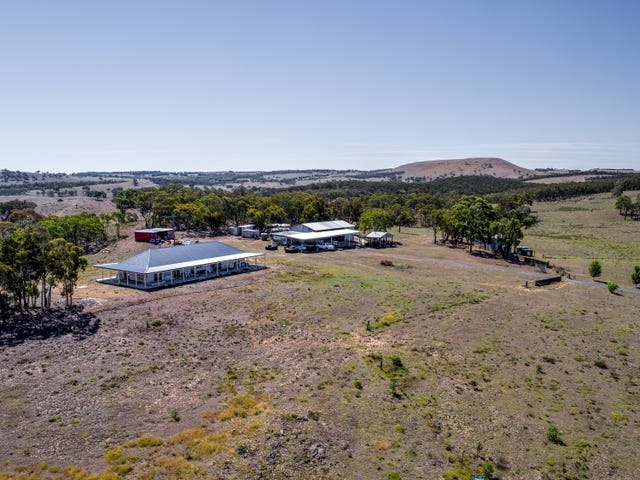 119 Fenwicks Creek Road, Goulburn, NSW 2580