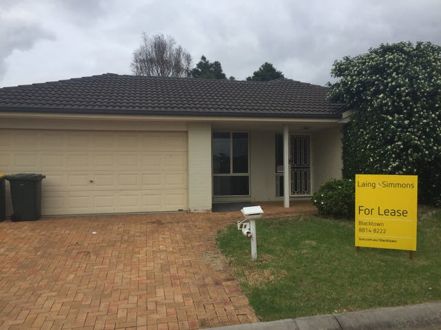 4A Canyon Drive, Stanhope Gardens, NSW 2768