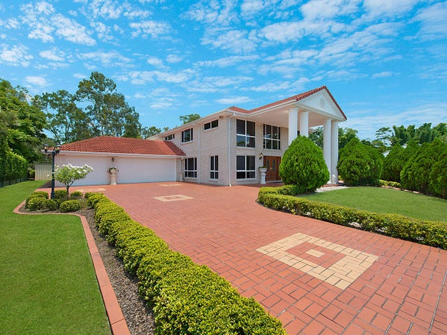 35 Chalmers Court, Samford Village, Qld 4520