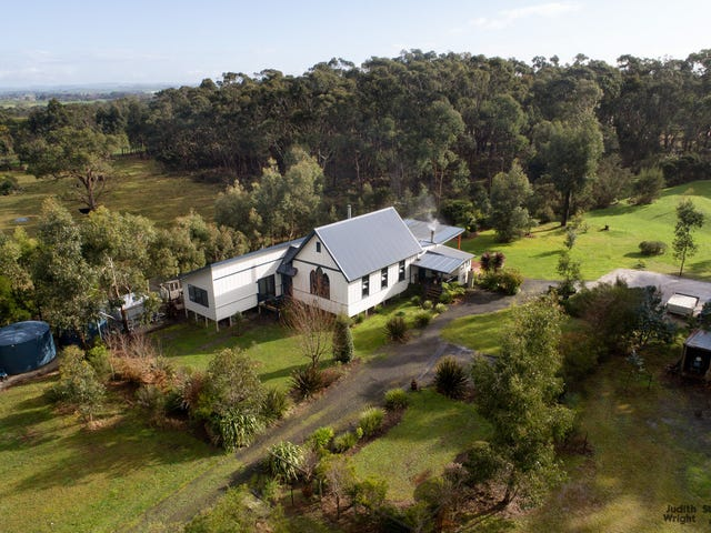 716 Inverloch-Kongwak Road, Wattle Bank, Vic 3995