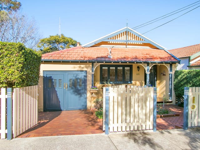 26 Penkivil Street, Willoughby, NSW 2068