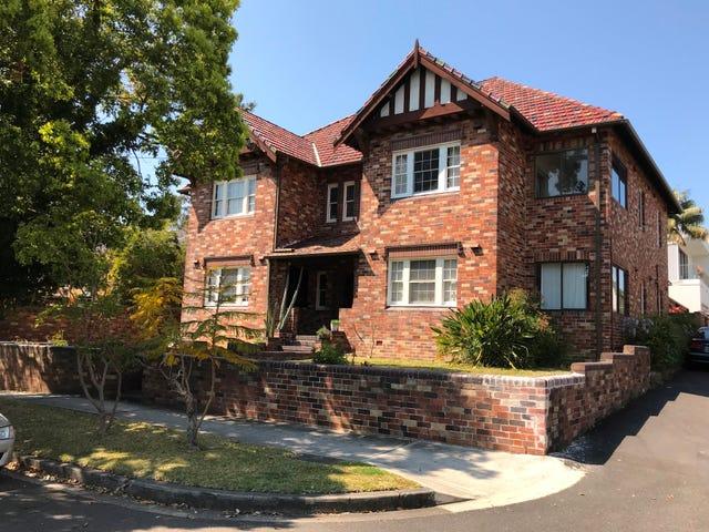 4/19a Westbourne Street, Drummoyne, NSW 2047