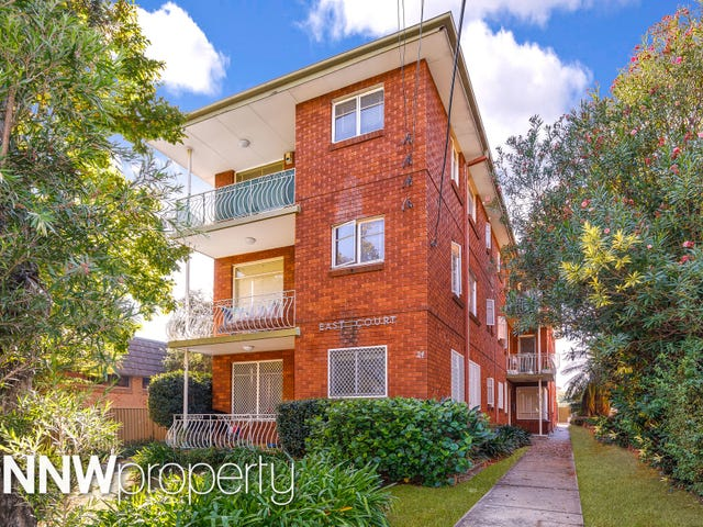 8/24 East Parade, Eastwood, NSW 2122