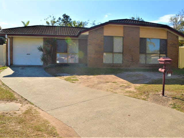24 Williams Way, Calamvale, Qld 4116