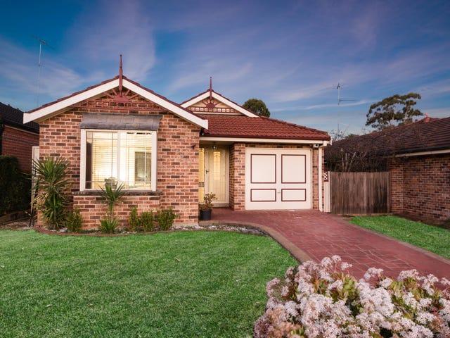 195B Farnham Road, Quakers Hill, NSW 2763