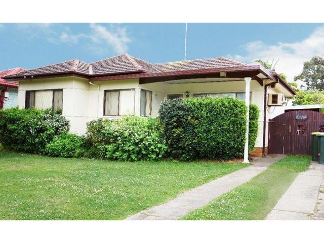 5 Iris Street, Guildford, NSW 2161