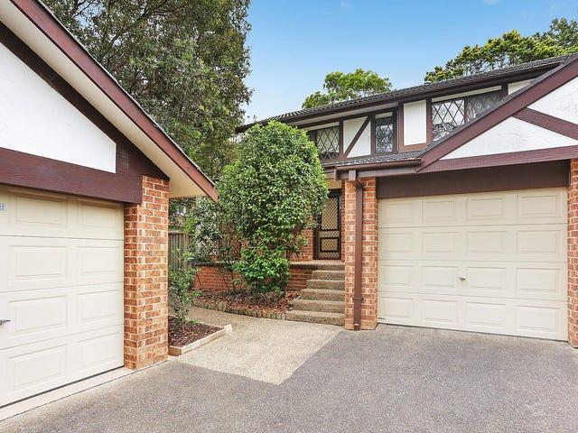 6/7 Carrington Street, Wahroonga, NSW 2076