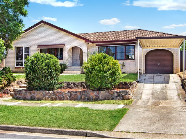 85 Columbia Road, Seven Hills, NSW 2147
