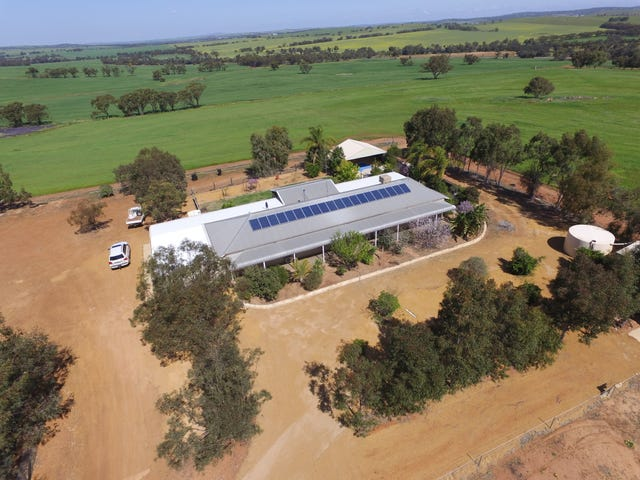 267 Beering Road, Northam, WA 6401