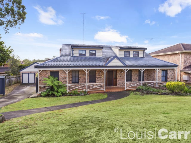 10 Gawain Court, Glenhaven, NSW 2156