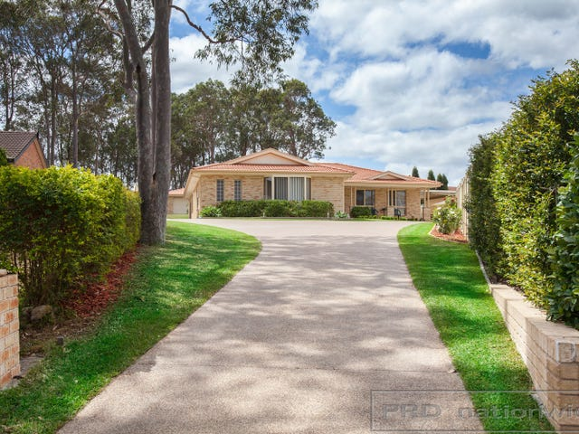 8 Westerman Cl, Thornton, NSW 2322