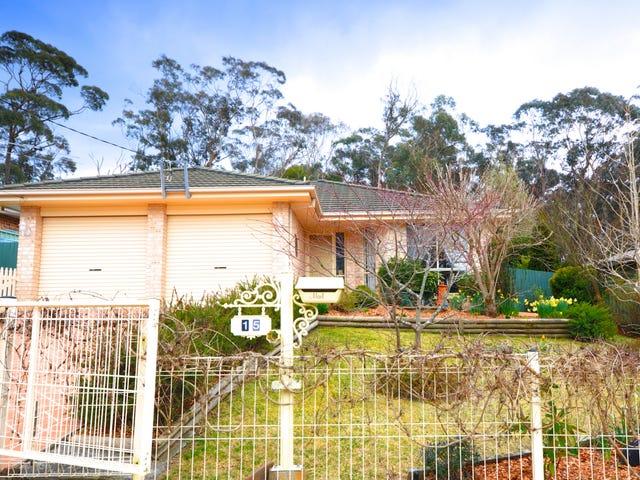 15 PALMER CRESCENT, Blackheath, NSW 2785