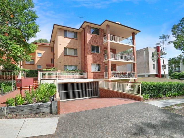 4/31-35 Premier Street, Gymea, NSW 2227
