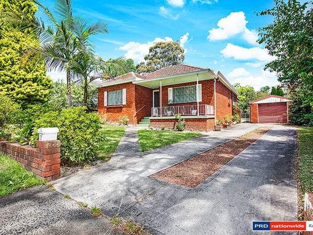 7 Nairn Street, Kingsgrove, NSW 2208