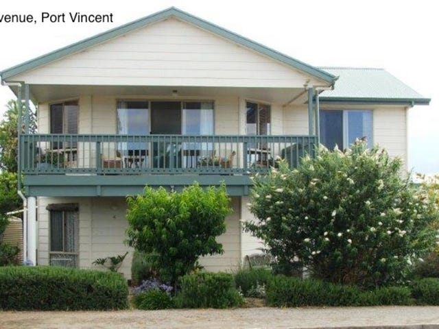 4 & 10 Chester Avenue, Port Vincent, SA 5581