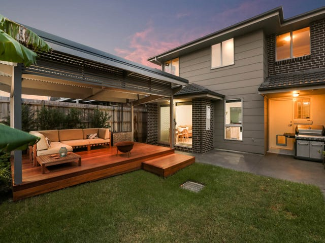 57 Amarco Circuit, The Ponds, NSW 2769