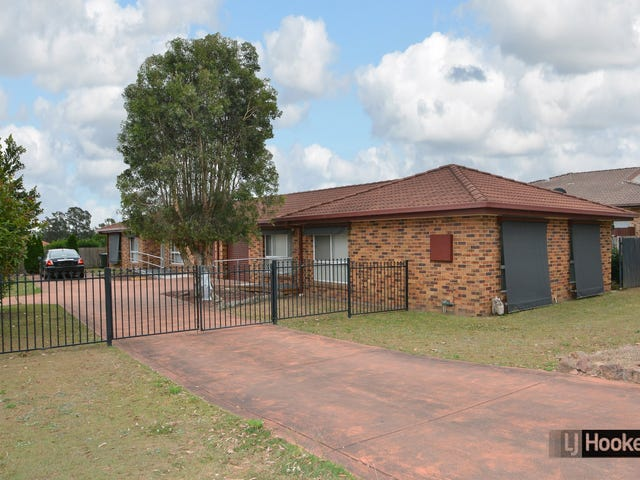 Units 1 & 2/26 Denton Park Drive, Rutherford, NSW 2320