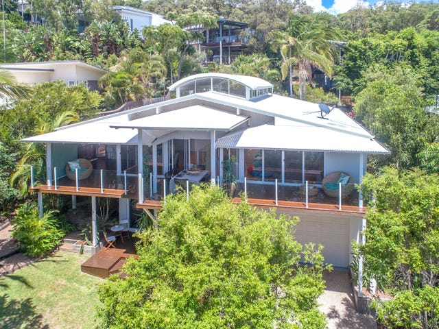 13 Dolphin Bay Drive, Sunshine Beach, Qld 4567