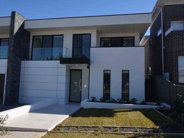 66 CLARENCE STREET, Merrylands, NSW 2160