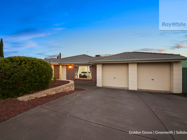 14 Berkeley Way, Hillbank, SA 5112