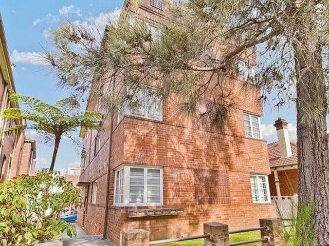 4/97 Kirribilli Avenue, Kirribilli, NSW 2061