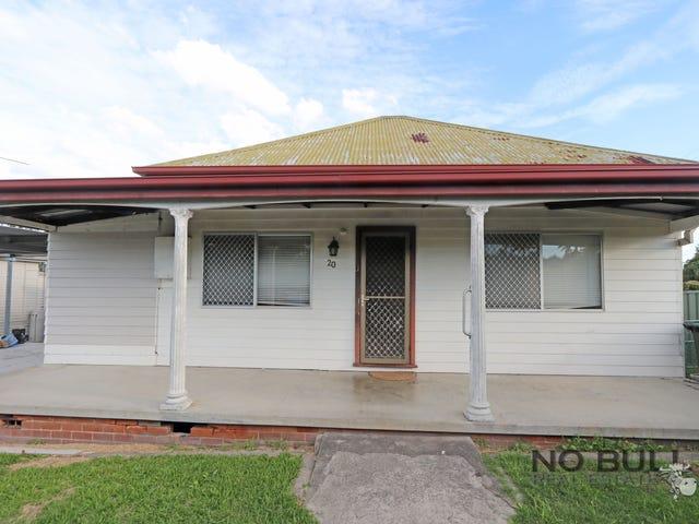 20 Saint Helen Street, Holmesville, NSW 2286