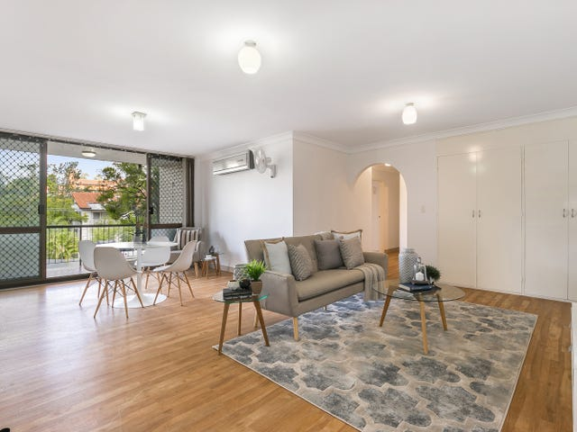 1/39 Maryvale Street, Toowong, Qld 4066