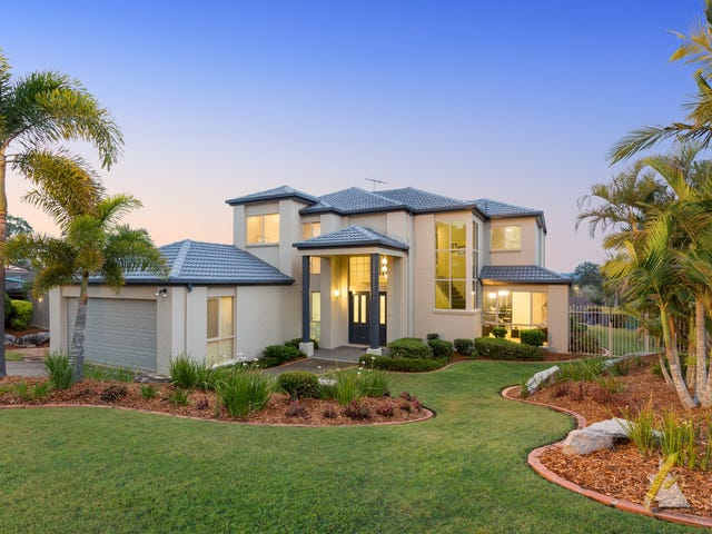 36 Pine County Place, Bellbowrie, Qld 4070