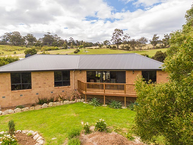 16 Wisbys Road, North Bruny, Tas 7150
