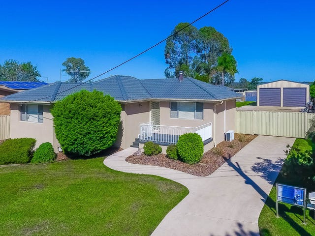 154 Hawthorne Road, Bargo, NSW 2574