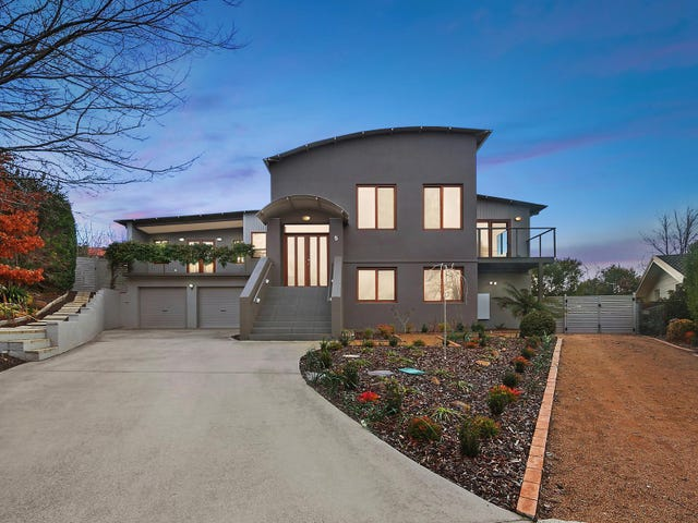 5 Avon Place, Duffy, ACT 2611