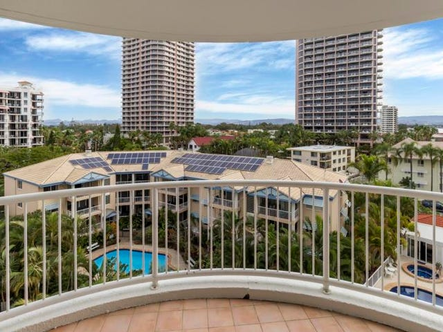 49/210 Surf Parade Resort, Surfers Paradise, Qld 4217