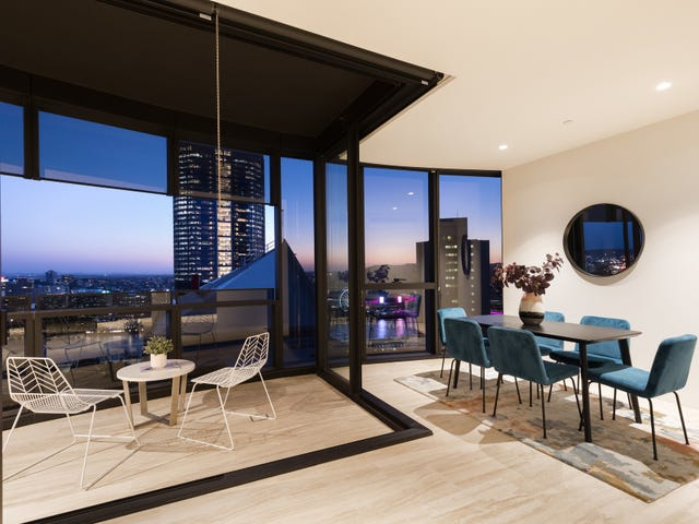 Level 26/140 Alice Street, Brisbane City, Qld 4000
