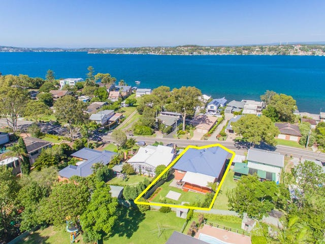 180 Coal Point Road, Coal Point, NSW 2283