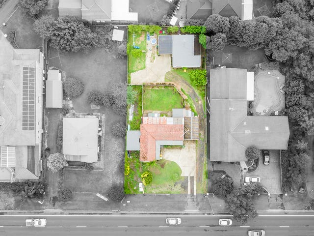 50 & 50a Green Road, Kellyville, NSW 2155