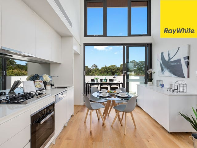 32/12-14 Carlingford Road, Epping, NSW 2121